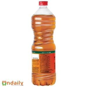 Emami Healthy & Tasty - Kachi Ghani Mustard Oil, 1 L Bottle