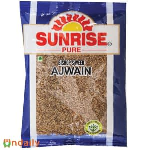 Sunrise Pure Bishop's Weed Ajwain