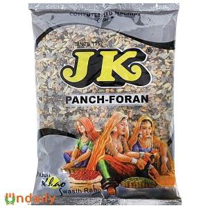 JK Panch Foran 50 g