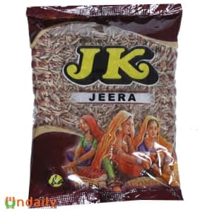 JK Jeera Whole 50 g