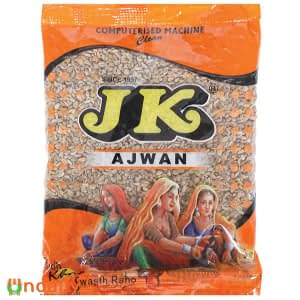 JK Ajwan Whole 50 g